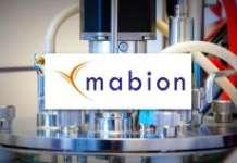 Logo Mabion