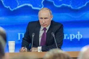 Putin: Rosja elastyczna w kwestii produkcji ropy naftowej