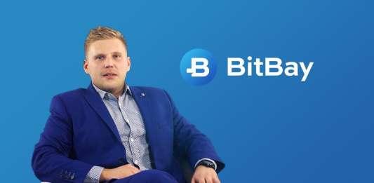 Sylwester Suszek, prezes BitBay