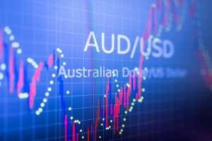 Kurs dolara zyskuje do Aussie. Para walutowa AUDUSD trafiła na ważny opór