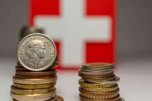 Kurs franka zakończy rok poniżej 3,90 zł. CHF/PLN jednak z wyższą prognozą w tym kwartale