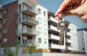 Ceny nieruchomości ciągle rosną. Fed nie planuje zmiany swojej polityki