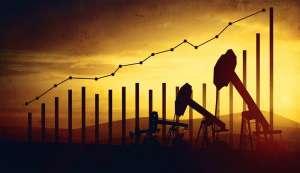 Cena ropy naftowej wystrzeliła ponad 4% w górę, baryłka WTI po 51,5$
