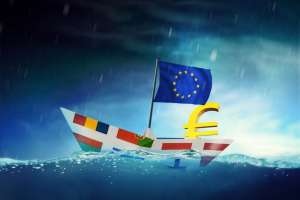 Kurs euro spadnie w rok o 18 groszy. EUR/PLN nie pokona 4,20 zł, uważa SEB