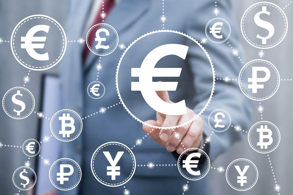Kurs EUR/USD pod lokalnym oporem. Oczekiwania wobec FED i EBC wyznaczą kierunek