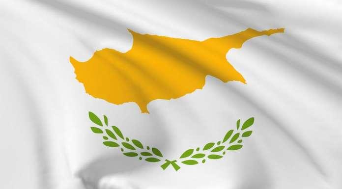 cypr wyspa mapa
