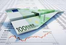 Kurs euro , dolara, franka do polskiego złotego PLN