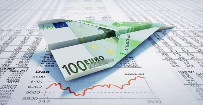 Kurs euro w górę do dolara (EUR/USD) i jena (EUR/JPY) - prognozy dużych banków