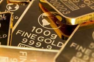 Cena złota (XAU/USD) będzie rosła? Na wykresie kolejny byczy sygnał