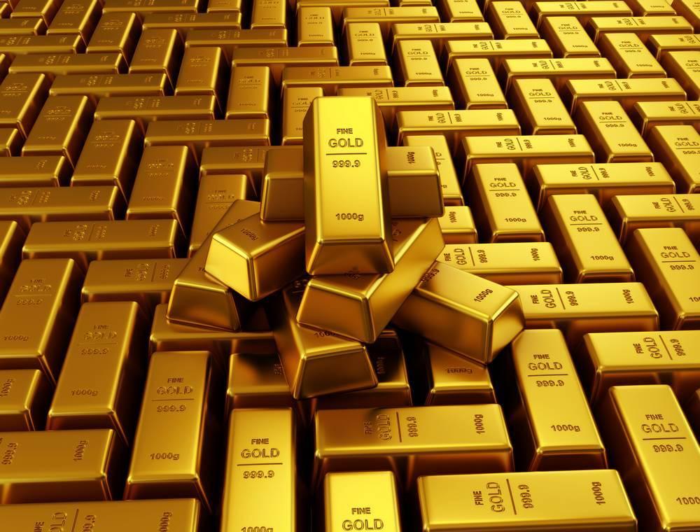 Cena złota wyniesie 2 tys. dolarów w 2021 r., prognoza analityków Citi