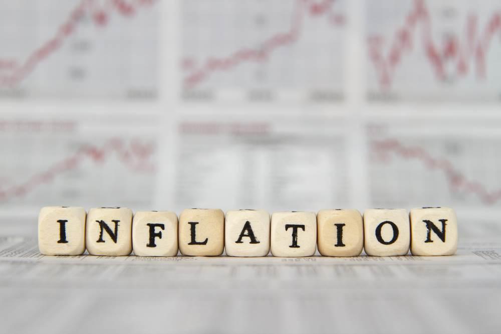Roczna inflacja (CPI) w strefie euro zgodnie z oczekiwaniami. Kurs EURUSD pod linią trendu