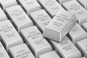 Cena złota w rozstrzale przez Covid-19. Kurs srebera oraz platyna dostały rykoszetem