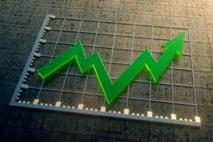 WIG20 wybił poziom 1700 pkt. Akcje CCC rosły o ponad 10%