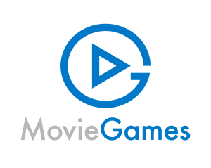 Movie Games - logo