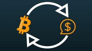 Bitcoin i dolar kurs