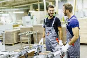 Rynek pracy odporny na kryzys? Bezrobocie w Polsce spadło do 5,4%
