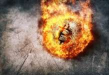 Bitcoiin spada