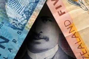 Kurs dolara nowozelandzkiego (NZD) będzie radził sobie lepiej od AUD w stosunku do greenbacka