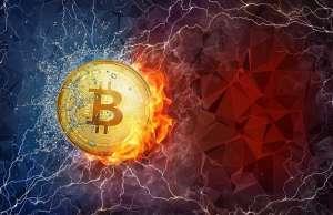 Bitcoin najdroższy od niemal 3 lat! Cena BTC przebiła 16 tys. dol