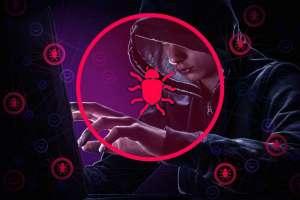 Haker infekujący sprzęt