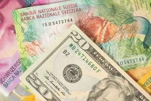 Notowania dolara amerykańskiego przy oporze. Para USD/PLN nadal przy zakresie 3,97 PLN