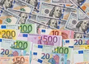 Kurs dolara (USD) mocno w górę, tracą kursy walut bezpiecznych przystani i złoto