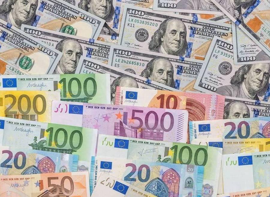 Kurs EUR/USD szybko spadnie do 1,15 - uważają eksperci Credit Suisse oraz Rabobanku