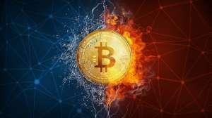 przyszłość bitcoina
