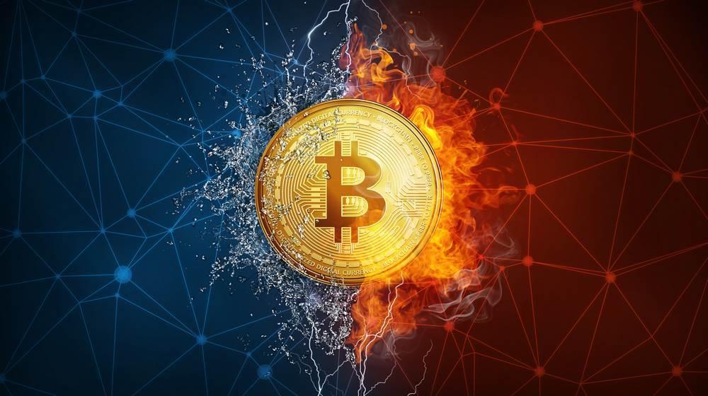 Bitcoin moneta