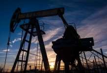 szyb wydobywczy ropy