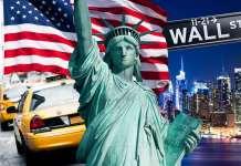 Wall Street i USA