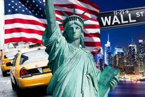 Mocna wyprzedaż na Wall Street. Dobre dane z rynku pracy USA