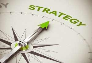 Budowa strategii w praktyce cz. 1 - Tworzymy system - webinar z Arkiem Jóźwiakiem