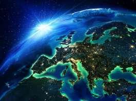 europa kontynent