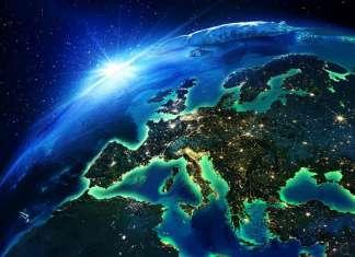 Kurs euro do dolara europa kontynent