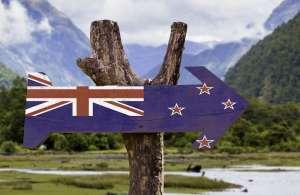 Kurs dolara (NZD/USD) spada, gdy RBNZ zwiększa skup aktywów do 100 mld