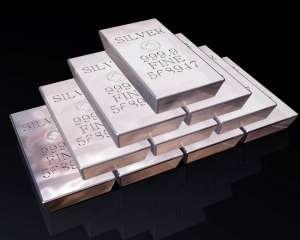 Cena srebra nadal w wąskiej konsolidacji