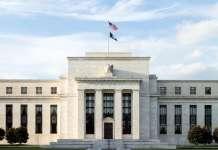Budynek Rezerwy Federalnej w Waszyngtonie
