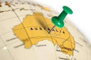 Kurs dolara australijskiego z pozytywną reakcją na rekordowy spadek inflacji. Co dalej z AUD/USD?