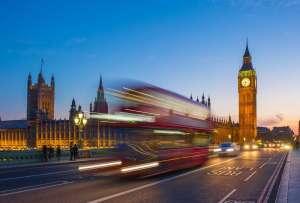 Londyn sąd
