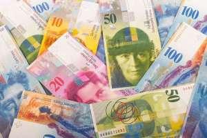Frank szwajcarski nadal skupiony na celu. Rynek może osiągnąć 4,19 - 4,20 PLN