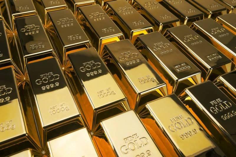 Kurs złota najwyżej od 2012 roku! Cena kontraktów znacznie wyższa niż spot