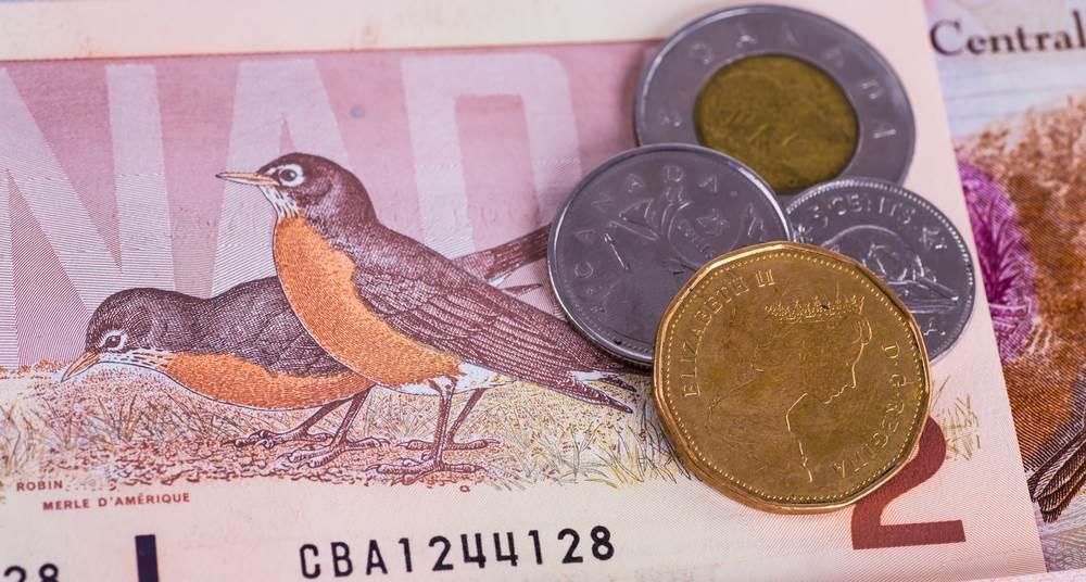Kurs dolara kanadyjskiego w konsolidacji. Wybicie na CADJPY aktywuje ruch kierunkowy?