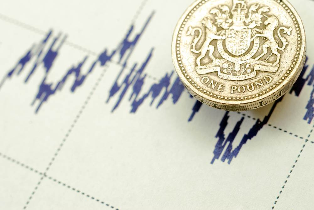 Kurs funta największym przegranym tygodnia, a dolar wygranym. Euro i frank z silnym wzrostem