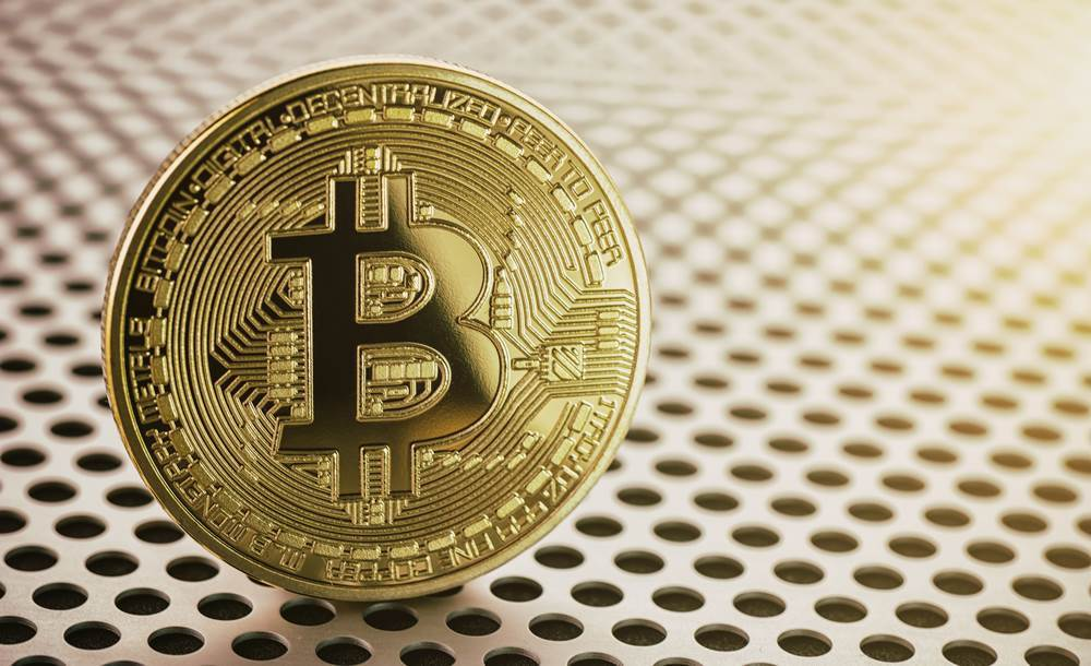 moneta Bitcoin
