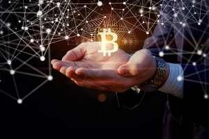 Bitcoin coin BTC