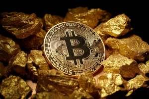 Bitcoin umacnia się w wyniku słabości złota - twierdzi Jim Cramer