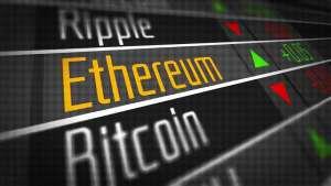 Bitcoin rósł najsilniej od 20 dni. Ethereum i Litecoin idą w jego ślady