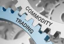 Trading towarowy
