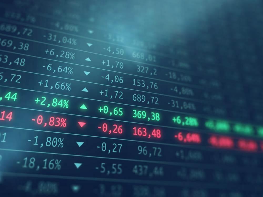 Rynek forex co to